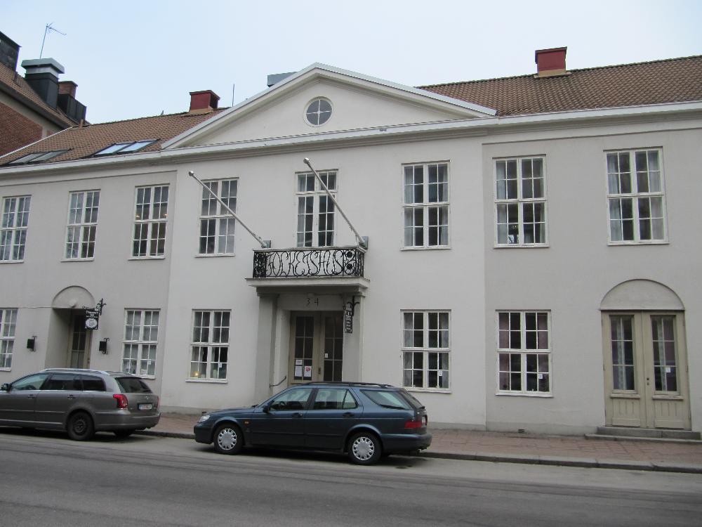 Folkets hus Karlskrona