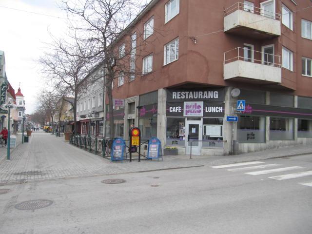 Restaurang & Cafe PULS